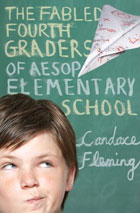 The Fabled Fourth Gradrers of Aesop Elementary