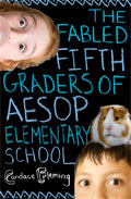 The Fabled Fifth Graders of Aesop Elementary